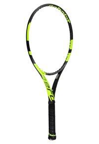 Babolat - PURE AERO - Tennis racket - gelb/schwarz - 2