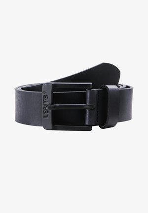 FREE GUN - Belt - regular black