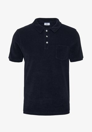 SHORT SLEEVE - Poloshirt - dark night
