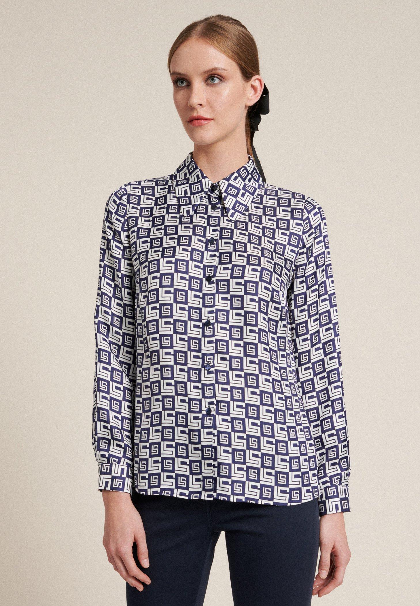 Donna BALCAN - Camicia