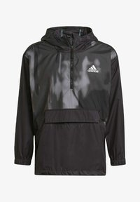 adidas Performance - ANORAK BACK TO SPORT WIND.RDY - Windbreaker - black - 8