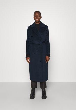 2ND LUNA CLASSIC - Klasický kabát - navy blazer