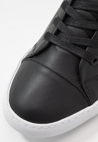 MOSCHINO - Sneakers laag - black - 5
