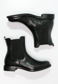 ECCO - SHAPE 25 - Støvletter - black - 2