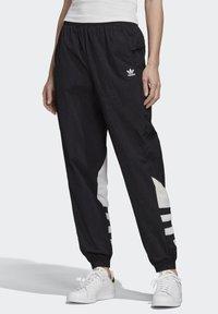 adidas Originals - Joggebukse - black - 0