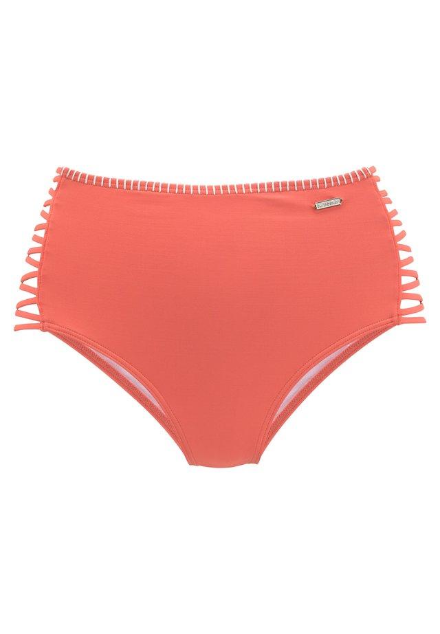 Bikini bottoms - salmon