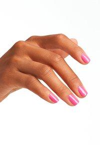 OPI - NAIL LACQUER - Nail polish - nlb 86 shorts story - 1