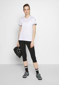 Rukka - RUKKA RUOTULA - Print T-shirt - white - 1