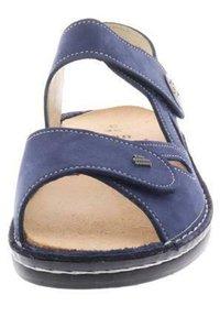 Finn Comfort - COSTA - Sandals - nubuk atoll - 5