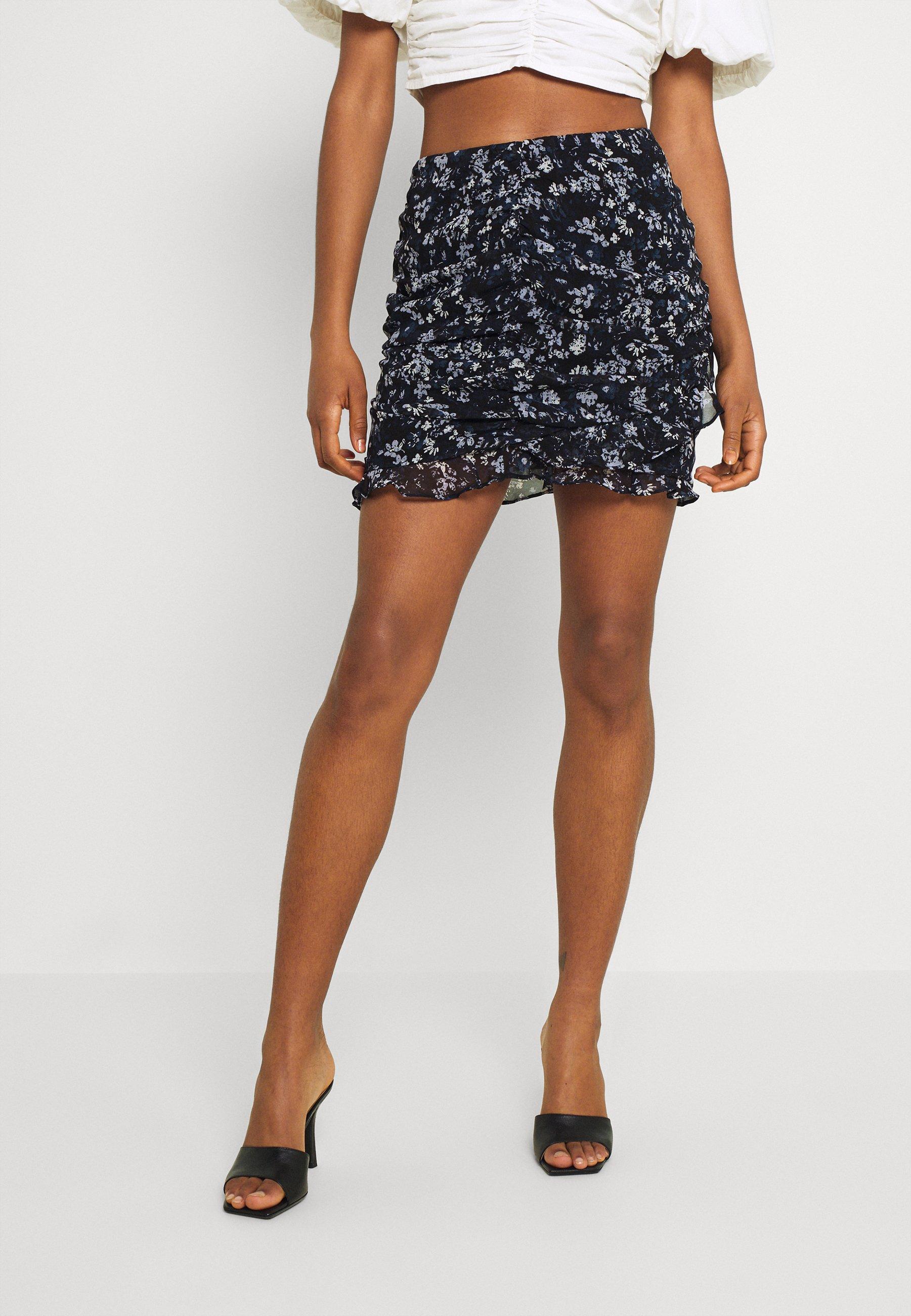 Mujer RUTHIE SKIRT - Minifalda