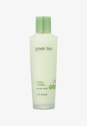 GREEN TEA WATERY EMULSION 150ML - Face cream - neutral