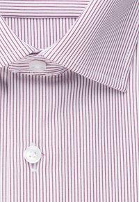 Seidensticker - SLIM - Shirt - rosa - 3