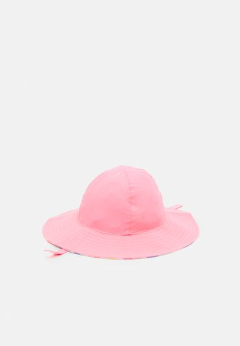STRIPE - Hat - pink/multicoloured