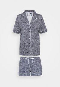 Triumph - BOYFRIEND - Pijama - blue - 5