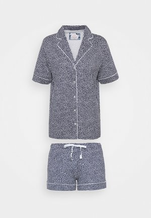 BOYFRIEND - Pyjamas - blue