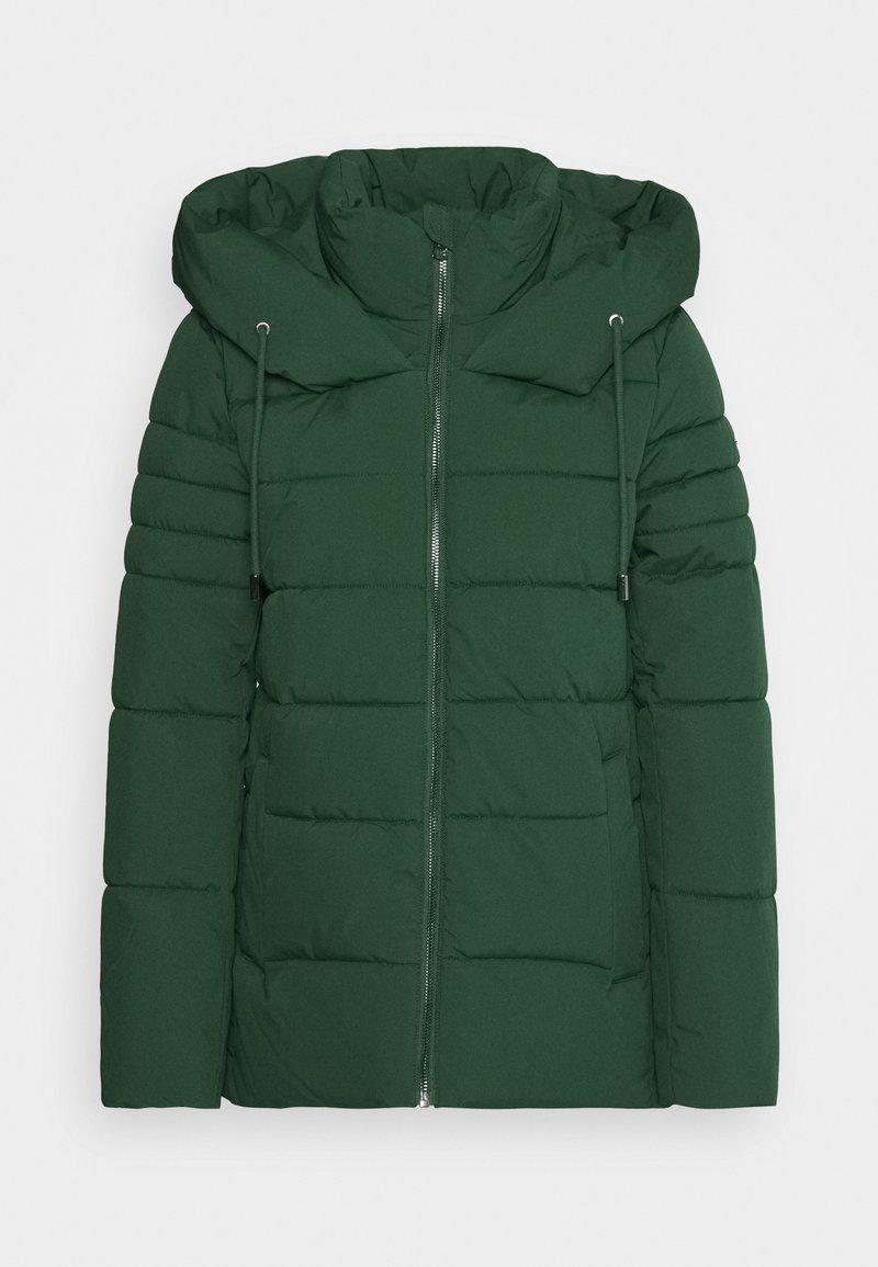 Esprit - Winter jacket - dark green