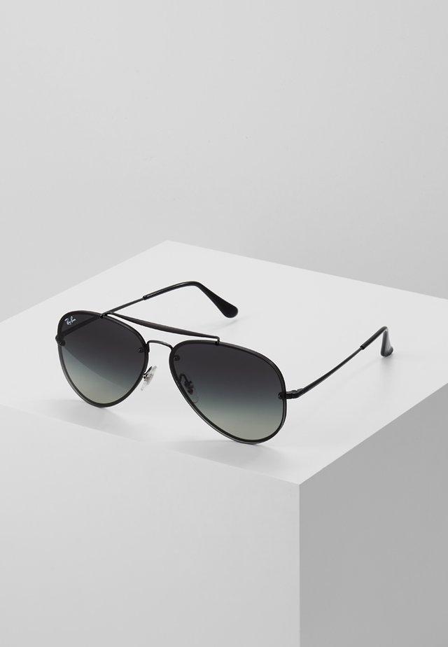 Okulary przeciwsłoneczne - grey gradient/dark grey
