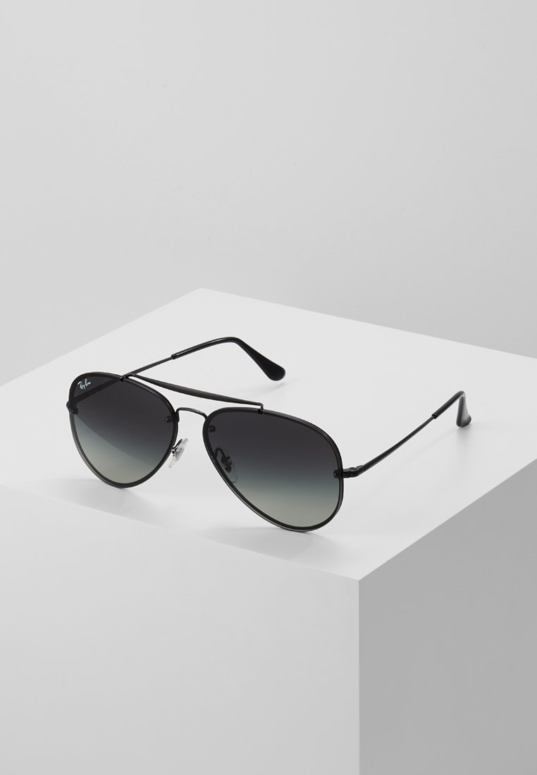 Ray-Ban - Sunglasses - grey gradient/dark grey