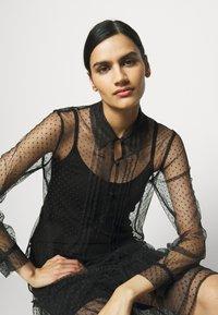 RIANI - Košilové šaty - black - 4