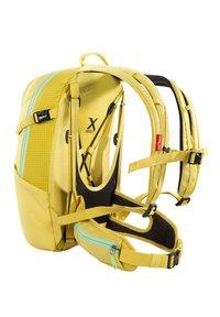 Tatonka - HIKING PACK 15 - Rucksack - yellow - 3