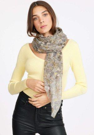 Sjaal - nb khaki/kaki