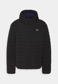 Lacoste - Winter jacket - black - 0