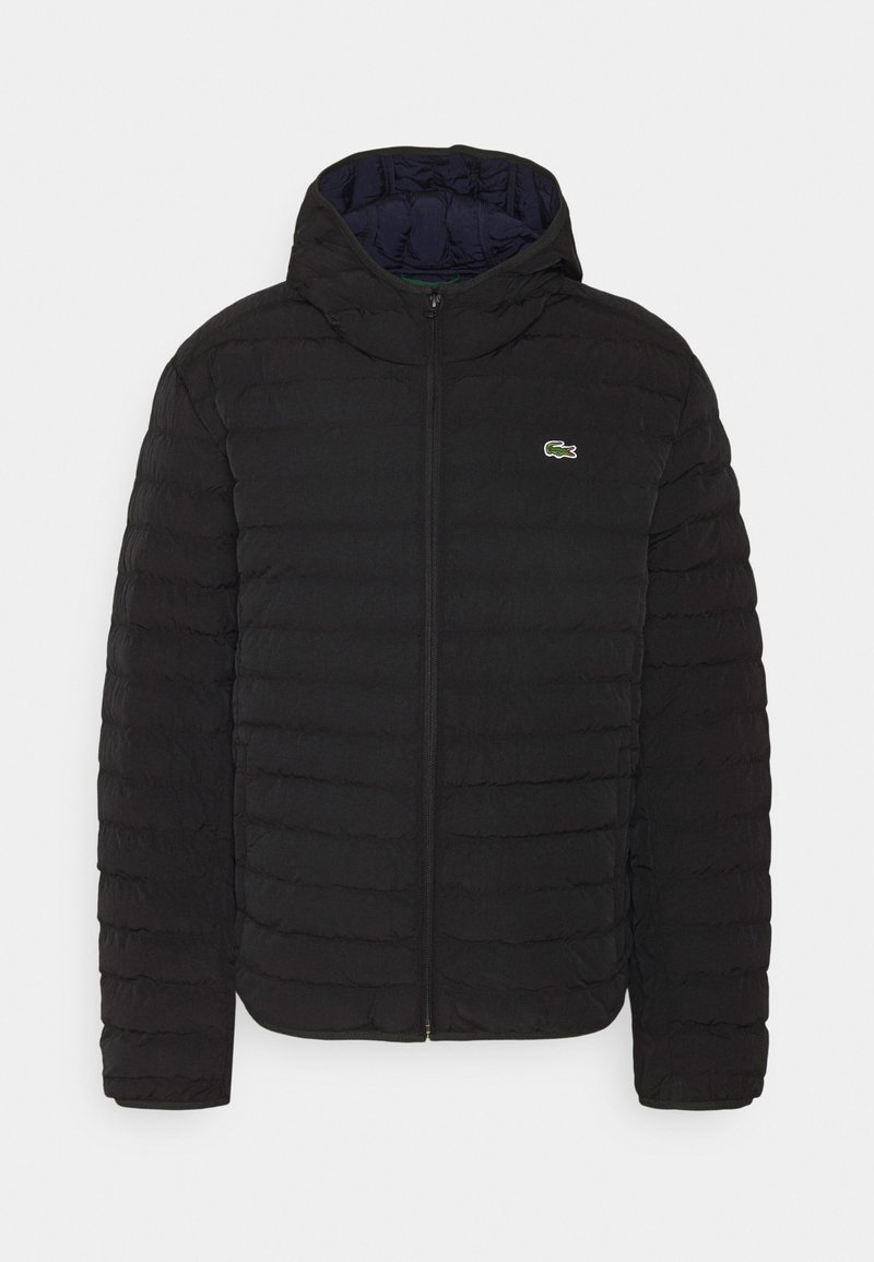 Lacoste - Winter jacket - black