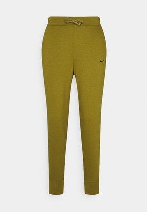 DRY GET FIT PANT - Pantalones deportivos - olive flak