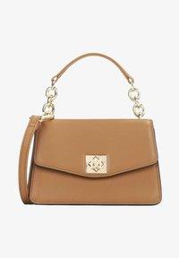 NEW ELADOR - Handbag - brown