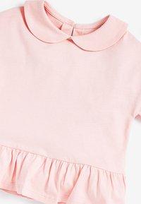 Next - Print T-shirt - pink - 2