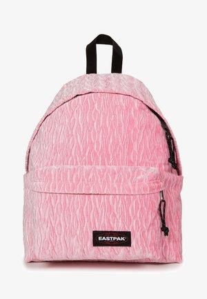 PADDED - Ryggsäck - velvet pink