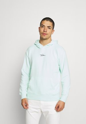 TONAL BOX SOLID UNISEX - Sweatshirt - mint