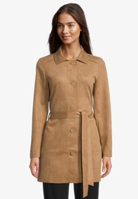 Betty & Co - Short coat - mexican brown - 0