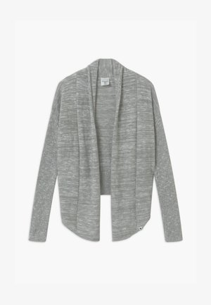 UNIFORM - Cardigan - grey