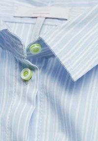 Cinque - Shirt dress - hellblau - 2