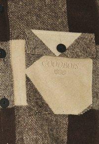 GOODBOIS - FRONTIER  - Tunn jacka - beige - 2