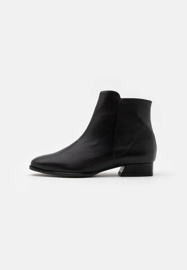 LARIA - Bottines - schwarz mellow