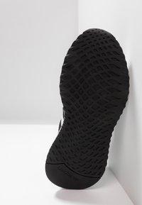 adidas Originals - U_PATH RUN - Trainers - core black/ash grey - 4