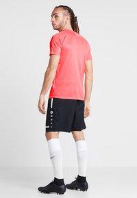JAKO - SHORT COMPETITION 2.0 - Pantalón corto de deporte - black - 2