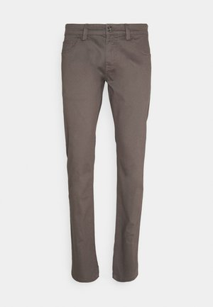 ALLAN - Trousers - grey