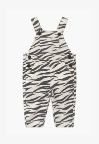 Cotton On - ELOISE OVERALL BABY - Salopette - dark vanilla - 0