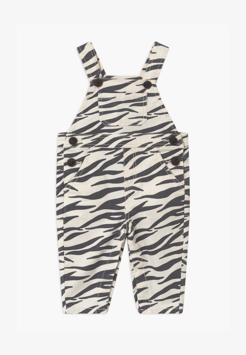 Cotton On - ELOISE OVERALL BABY - Salopette - dark vanilla