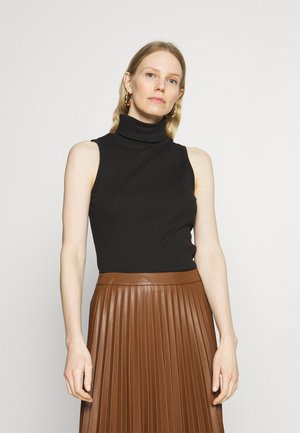 ROLLA ROLLNECK - Top - black