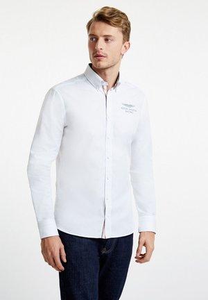 AMR ENG STR - Shirt - white