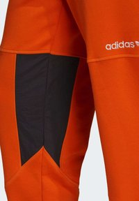 adidas Originals - ADVENTURE FIELD JOGGERS - Tracksuit bottoms - orange - 7