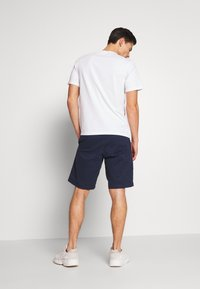 GAP - IN SOLID - Shorts - tapestry navy - 2