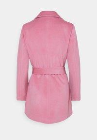 MAX&Co. - SRUN - Krátký kabát - pink - 8