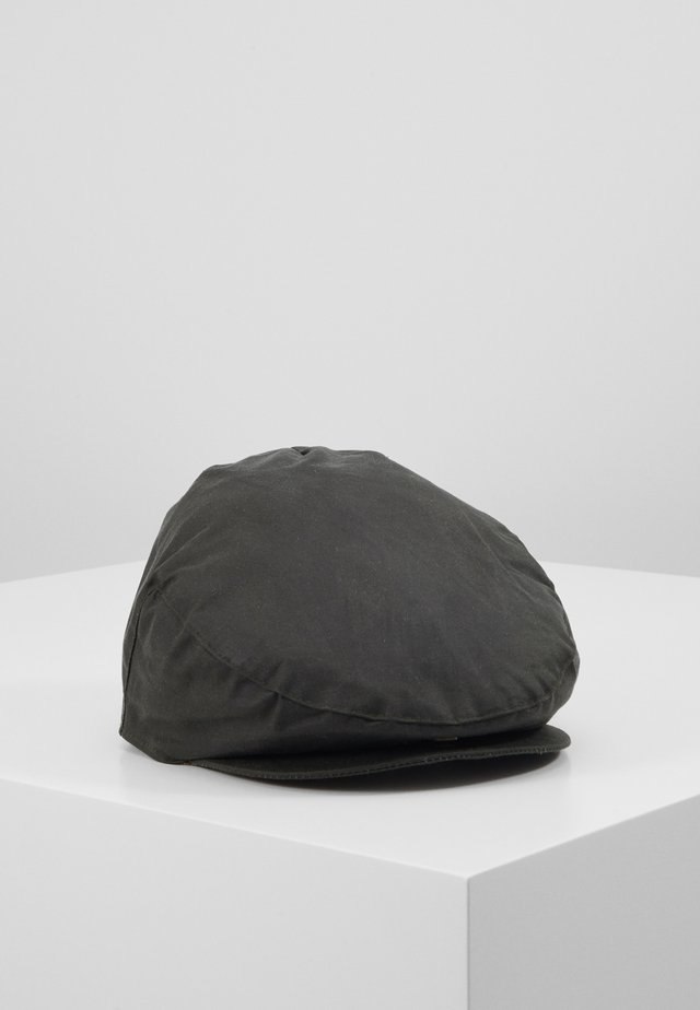 TARTAN - Bonnet - sage