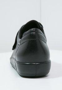 ECCO - SOFT 2.0 - Sneakers - black - 4