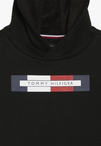 Tommy Hilfiger - SHORT HAIR - Huppari - black - 4